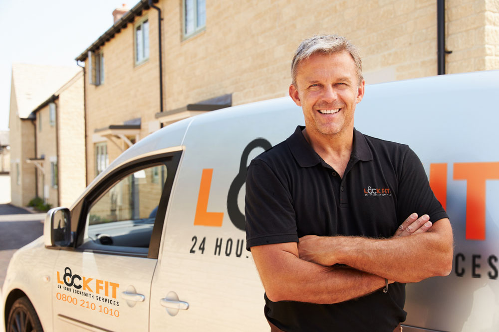 Experienced Locksmiths Burton on Trent | Lockfit