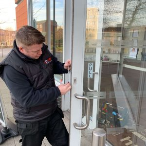 24 Hour Locksmith Services About Us