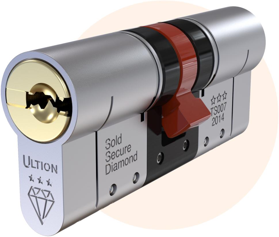 24 Hour Locksmith Services Anti-snap Locks