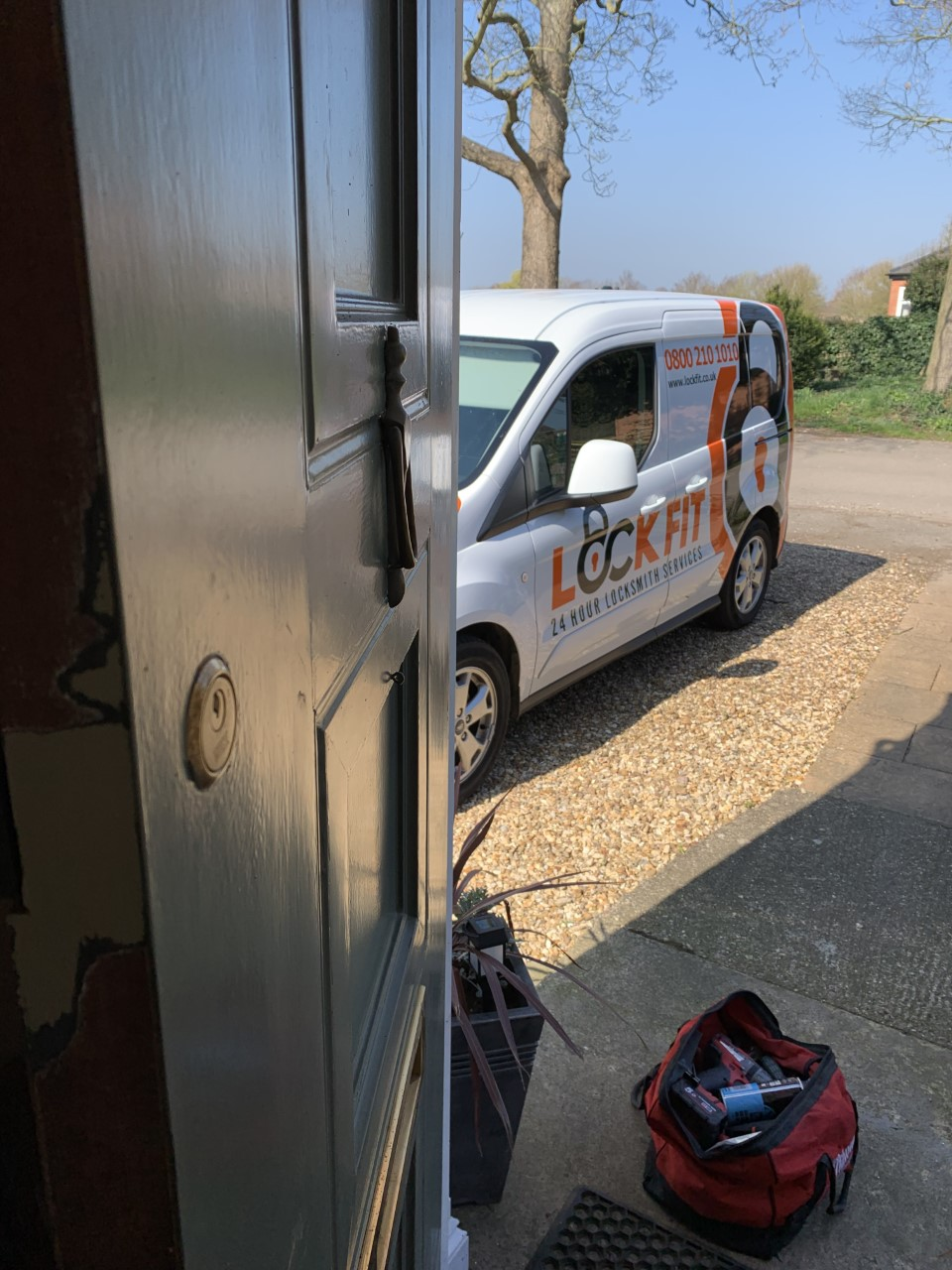 24 Hour Locksmith Services Emergency Locksmiths