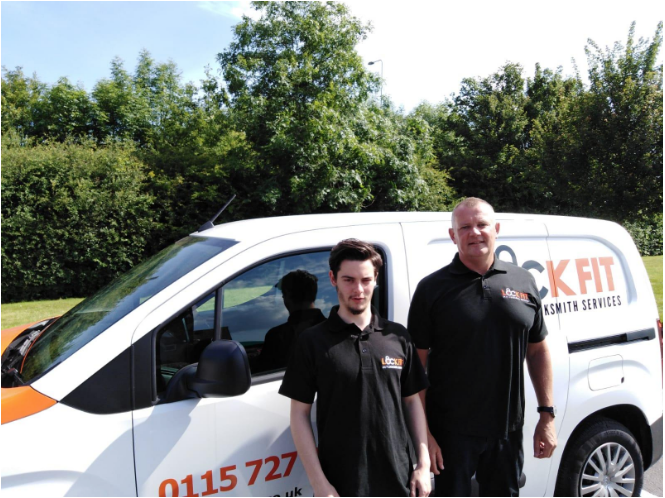 24 Hour Locksmith Services Father & Son Franchise Franchise News Page  Locksmiths Locksmith Lockfit Local Locksmith Franchise
