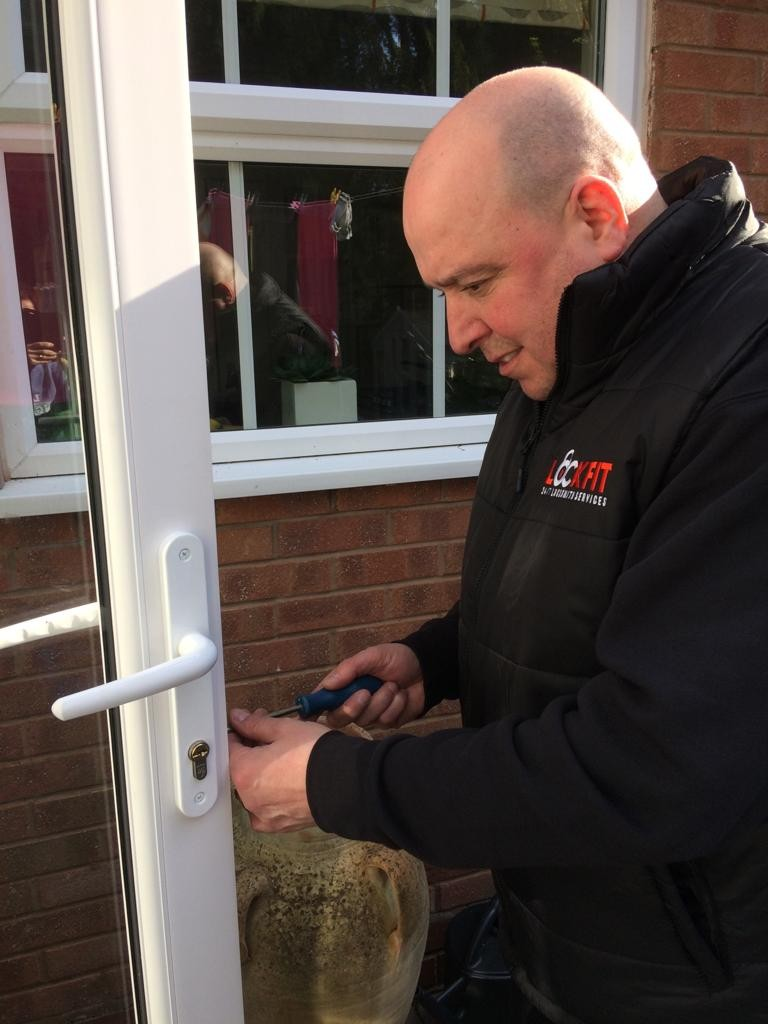 24 Hour Locksmith Services Start your own lucrative franchise with LockFit