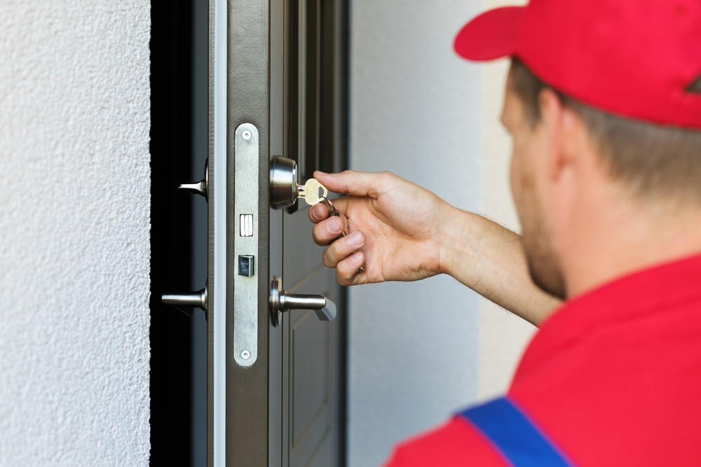 24 Hour Locksmith Services A Look At Home Security Tips For Summer Home Security  Summer Home Security Lockfit Local Locksmith home security Emergency Locksmiths