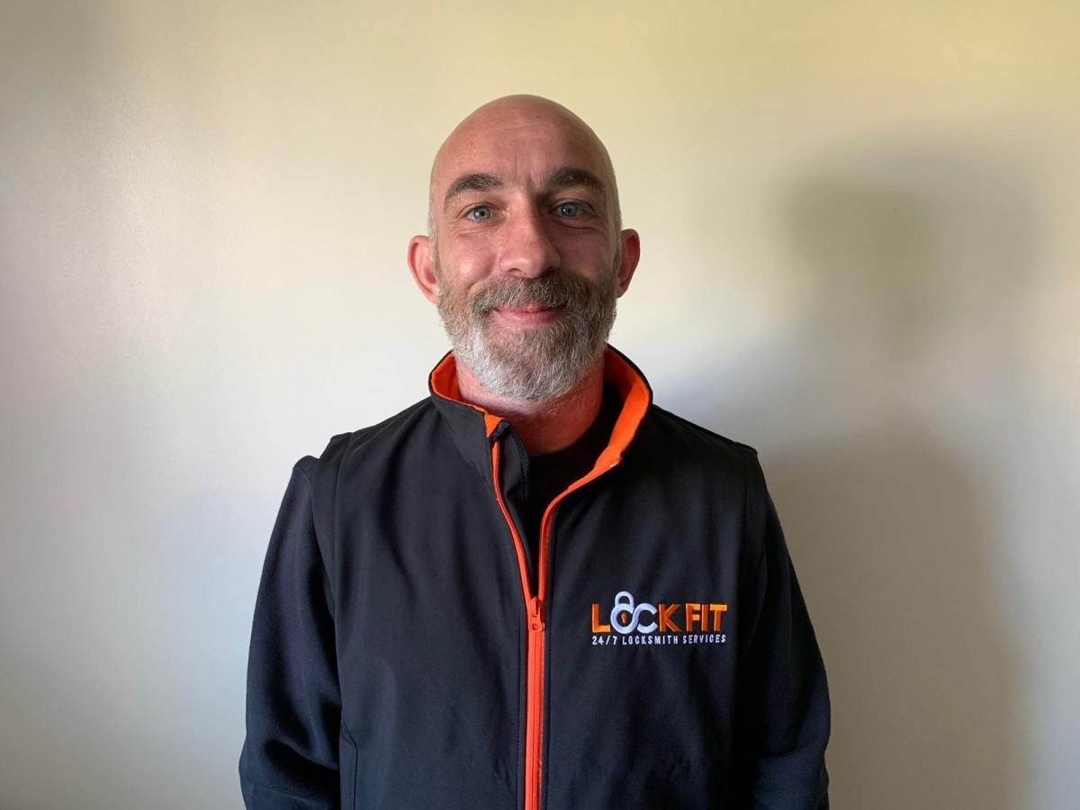 24 Hour Locksmith Services Another Addition to the Lockfit Team Addition to the Lockfit Team News Page
