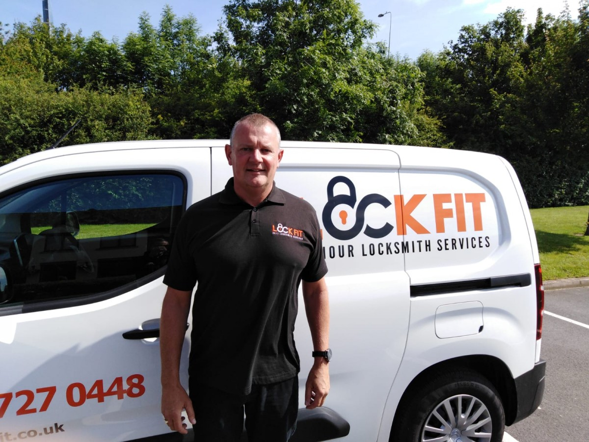 24 Hour Locksmith Services Lockfit Locksmiths Stapleford