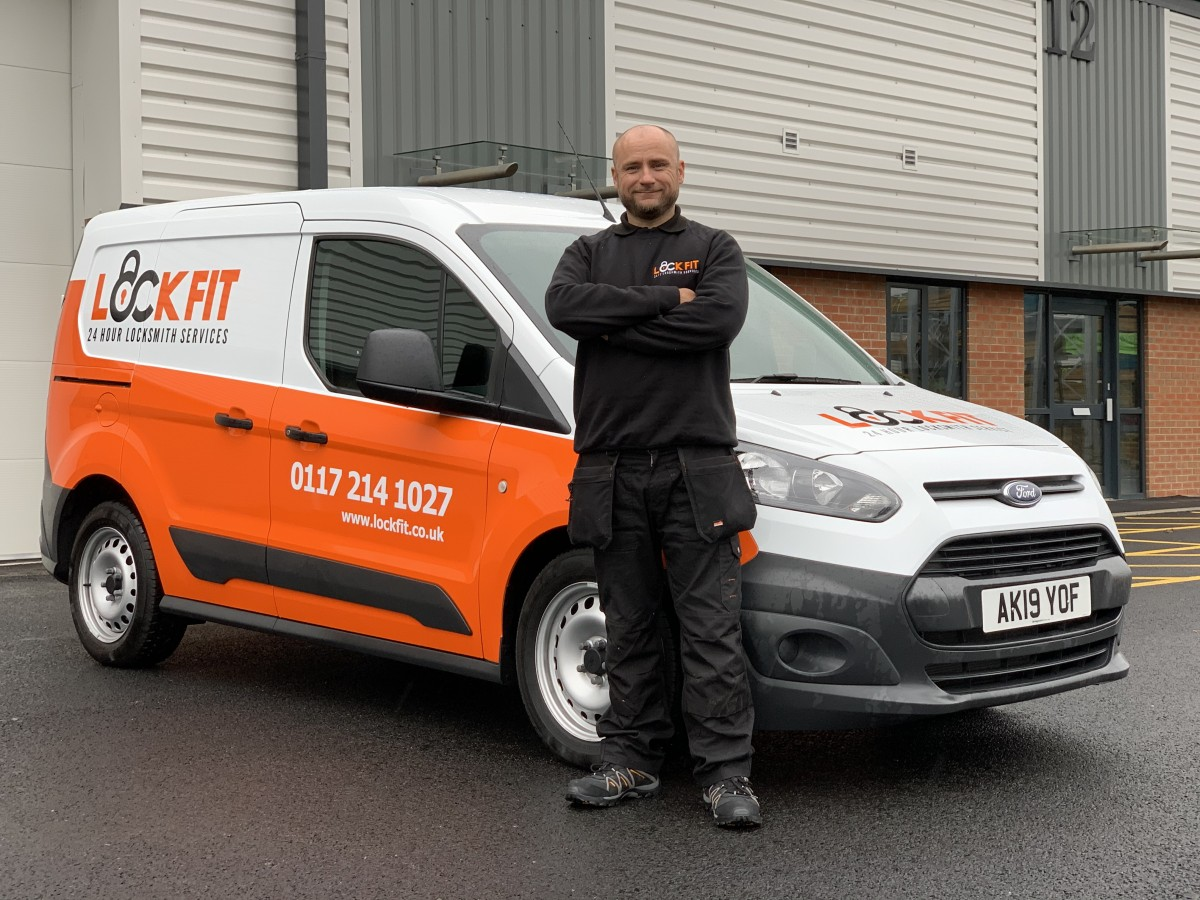 24 Hour Locksmith Services Lockfit Locksmiths Brislington