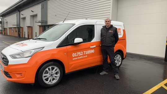 24 Hour Locksmith Services The latest news and articles  from Lockfit
