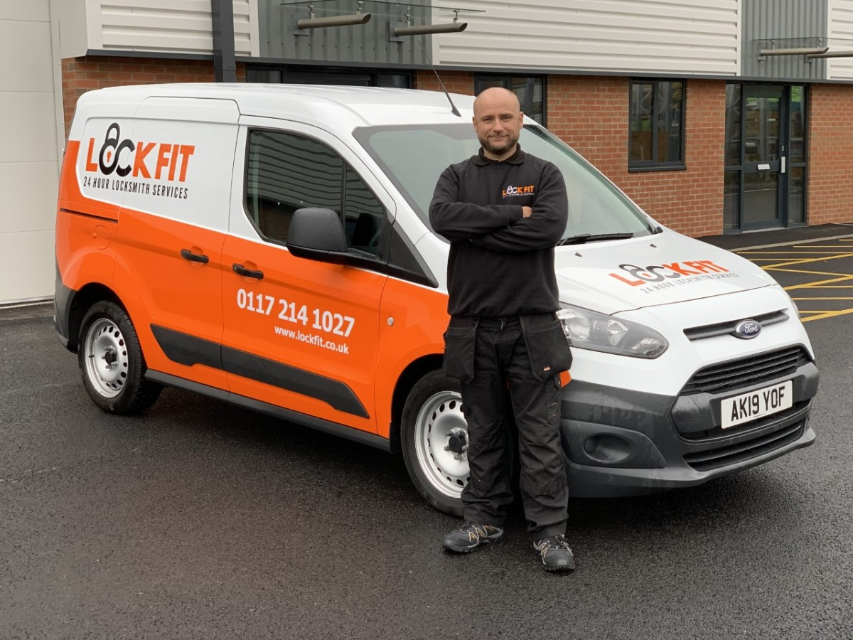 24 Hour Locksmith Services Start your own lucrative locksmith franchise with LockFit