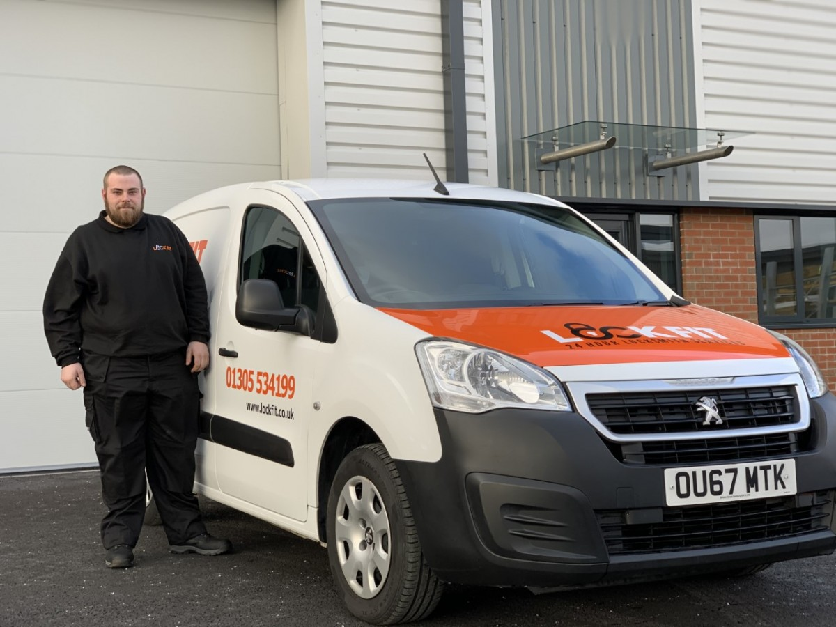 24 Hour Locksmith Services Ross Watkins - LockFit Weymouth & Dorchester News Page