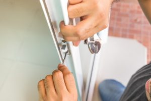 How Locksmiths Cannock Make Your Property More Secure - Lockfit