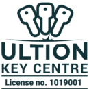 Ultion Key Centre - Tony Harris