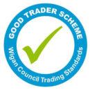 Wigan Council Good Trader