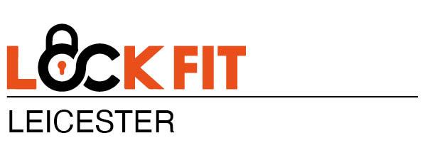 LockFit Locksmiths Leicester Logo